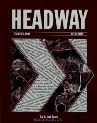 Headway Elementary TB